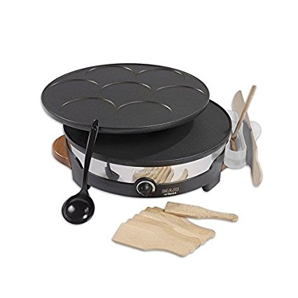 Buying Guide: The Best Crepe Makers Of 2018