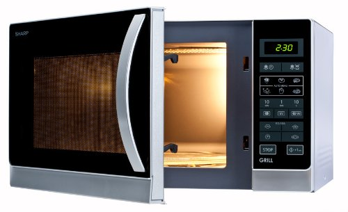 The 5 Best Microwaves In 2020